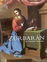 Francisco zurbar n books biography blog - Ballas de obra ...
