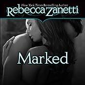Marked | Rebecca Zanetti