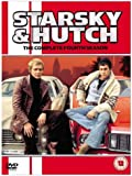 Starsky And Hutch: The Complete Fourth Season [DVD] [2006]