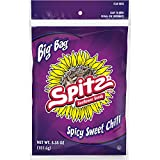 sweet spicy sunflower seeds - Spitz Spicy Sweet Chili Flavored Sunflower Seeds, 5.35 Ounce, 12 Count