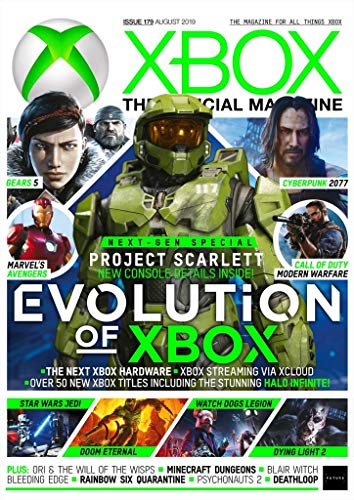 Official Xbox Magazine (US -