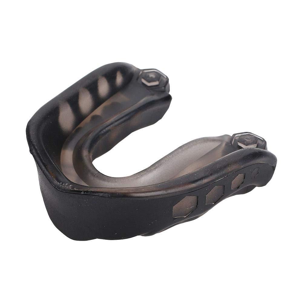 EVA Mouthguard Gum Shield Safety Mouth Guard Boxing Sports