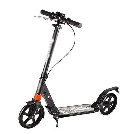 OPcFKV Scooter, Rueda de PU Original for niños, Scooter ...