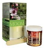 Cheap Moom Organic Hair Removal Kit, Tea Tree, 6-Ounce Package (Pack of 3) , Moom-gt