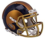 NFL Los Angeles Rams Riddell Alternate Blaze Speed Full Size Replica Helmet