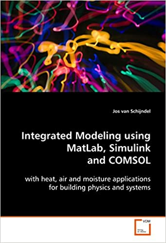 Integrated Modeling using MATLAB®, Simulink® and COMSOL®