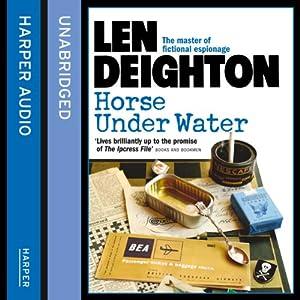 Horse Under Water Audiobook