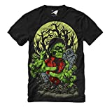 Hatch For Kids Thriller Tee by Michael Jackson Thriller Shirt - Children's Clothing 2T-12