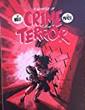 A Glimpse of Crime and Terror - Signed Limited Edition