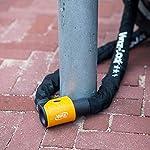 vinz-catena-lucchetto-Catena-lucchetto-bici-bicicletta-Roller-Lucchetto-Corazzato-di-100-cm-X-10-mm