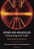 img - for Atoms and Molecules Interacting with Light: Atomic Physics for the Laser Era book / textbook / text book