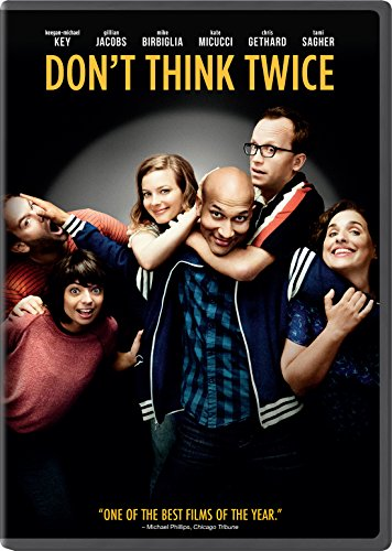 don t think twice movie