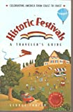Historic Festivals, George Cantor, 0787608246