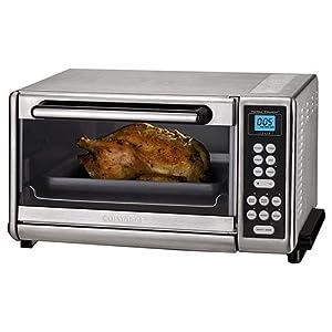 Amazon Com Cuisinart Cto 140pc Convection Toaster Oven