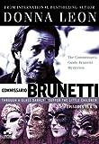 Donna Leon's Commissario Guido Brunetti Mysteries - Episodes 15 & 16