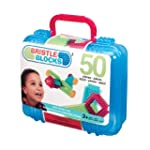 Bristle block 50 piece Basic builder...