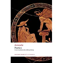 Poetics (Oxford World's Classics)