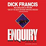 Enquiry | Dick Francis
