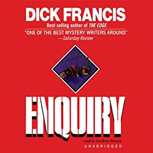 Enquiry Audiobook