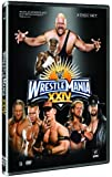 WWE WrestleMania 24