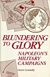 Blundering to Glory