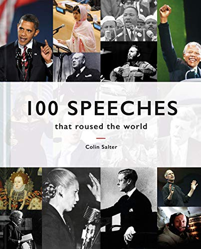 Salter Letter - 100 Speeches that roused the world