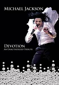 Michael Jackson - Devotion
