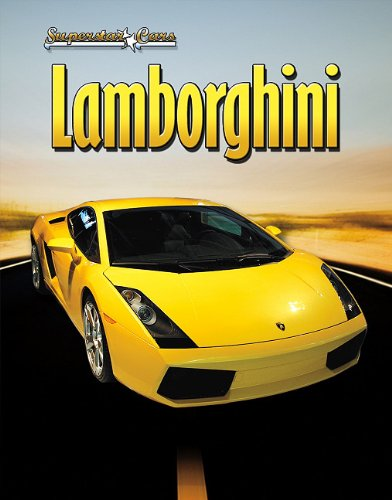 Lamborghini  Superstar Cars