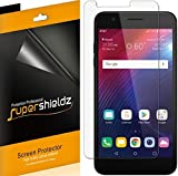 (6 Pack) Supershieldz for LG (Harmony 2) Screen Protector, High Definition Clear Shield (PET)