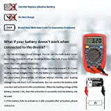 EEMB 1/2 AA 3.6 V Lithium Battery ER14250 1200