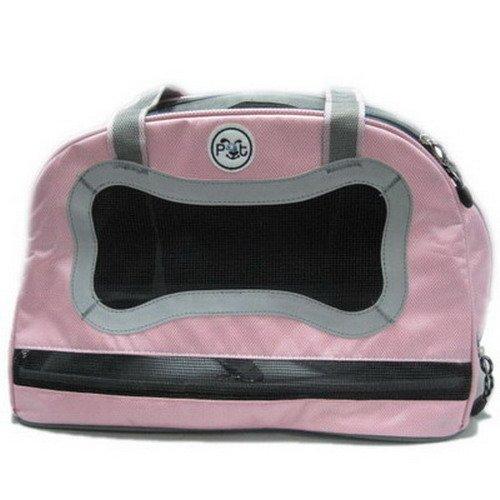 Cheap Petelligence Losh Dog Carrier, 1 Size, Pink