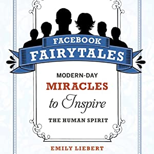 Facebook Fairytales Audiobook