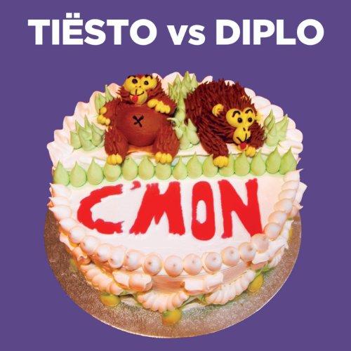 C'mon (feat. Diplo) - Single