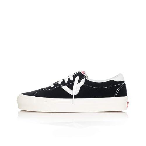 scarpa uomo tipo vans colore bianco taglia 45