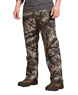 Men's Armour® Fleece Scent Control Pants