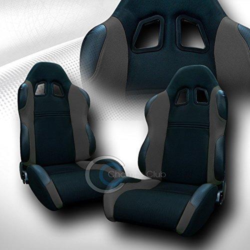 94 ford f250 bucket seat - 7