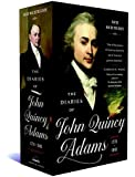The Diaries of John Quincy Adams 1779-1848 (Library of America)