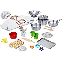 31-pc. Whats Cooking Deluxe Playset