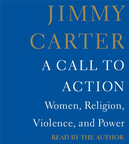 A Call to Action: Women, Religion, Violence, and Power