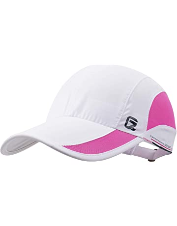 12dea4eb8 iBasingo Unisex Polyester Cotton Dad Hat Ultralight Quick Dry Hat Outdoor  Sport Hiking Running Cap Breathable