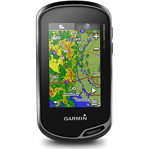 Garmin Oregon 700 Handheld GPS