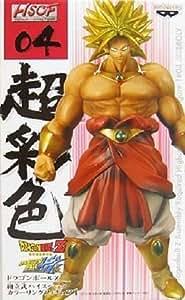 Banpresto Dragonball Kai HSCF Figure Super Saiyan Son Goku (japan import)