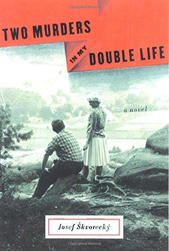 Download Two Murders in My Double Life pdf epub