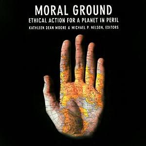 Moral Ground Audiobook