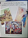 Masterpieces from the Albright-Knox Art Gallery, Albright-Knox Gallery, 0486250873