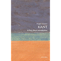 Kant: A Very Short Introduction (Very Short Introductions Book 50)