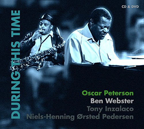 During This Time Oscar Peterson
