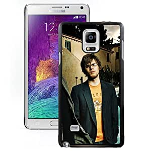 Beautiful Designed Cover Case With The Fray Band Members Pool House For Samsung Galaxy Note 4 N910A N910T N910P N910V N910R4 Phone Case