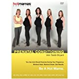 Prenatal Conditioning with Teddi Bryant