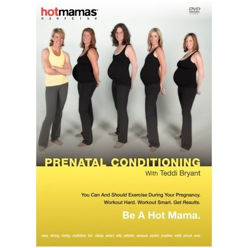 Prenatal Conditioning with Teddi Bryant